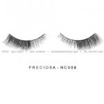 PRECIOSA EYELASH รุ่น NATURAL CLEAR (NC009)