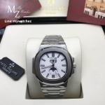 Patek Philippe Nautilus 5726/1A-001 Annual Calendar - White Dial