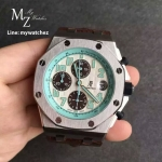 AUDEMARS PIGUET Royal Oak Offshore Chronograph - Mountak Highway JF Factory