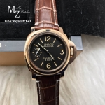 Panerai Luminor Collection Luminor Marina 8 Days 18k Rose Gold PAM511