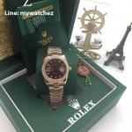 Rolex Lady Datejust - 279135RBR Rose Gold