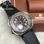 Royal Oak Offshore ARNOLD SCHWARZENEGGER THE LEGACY CHRONOGRAPH 48 MM