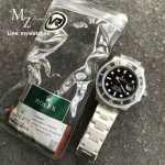Rolex Submariner Black Dial - VR Factory