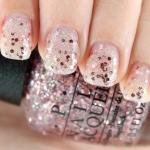 ยาทาเล็บ O.P.I Nail Polish # NL M43 Pink Yet Lavender