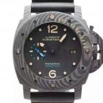 เจาะลึก นาฬิกายี่ห้อ Panerai Submersible Series Part 2
