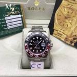 Rolex GMT-Master II 116719 BLRO - Coca-Cola/Ceramic Bezel