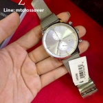 Armani Classic Chronograph with Date Men's watch #AR0390