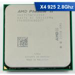 [AM3] Phenom II X4 925 2.8 GHz TDP: 95W Quad Core