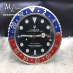 Rolex GMT Master Pepsi - Wall Clock