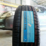 Bridgestone B390 > 195/65/15 > Nissan Tiida