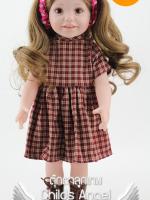 ตุ๊กตา - น้องแพนเค้ก ** หมดจ้า **