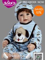 ตุ๊กตา - น้อง WOOF (Limited) [โปรต้อนรับปีใหม่]