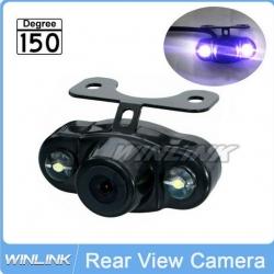 กล้องติดรถยนต์ช่วยมองหลัง มุมมอง 170องศา ระบบ NTSC/PAL CA400