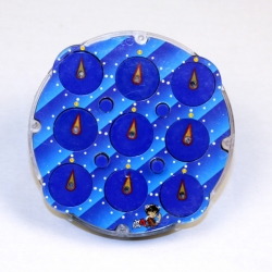 LingAo Magic Clock