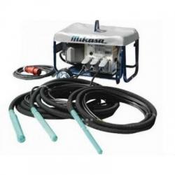 MIKASA คอนกรีตไฟฟ้าเขย่า รุ่น FC-401