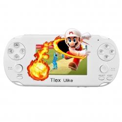 เครื่องเล่นเกมเก่า Tlex Ulike