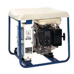 MIKASA เครื่องแปลงไฟฟ้าชนิด 3 เฟส 48 โวลต์ รุ่น FG-200V