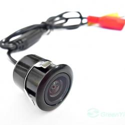 กล้องติดรถยนต์ช่วยมองหลัง rear view camera ระบบ NTSC/PAL CA301