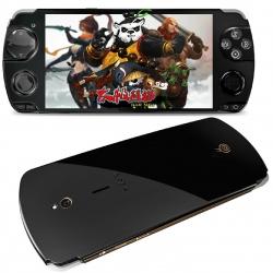 Snail Games โทรศัพท์มือถือ 78P01 Octa core Ram2GB จอ5น้ิว H-IPS พร้อมจอยเกม