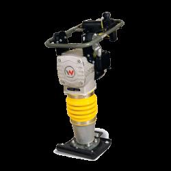 WACKER NEUSON เครื่องตบกระโดด Rammers 2 จังหวะ รุ่น MS62