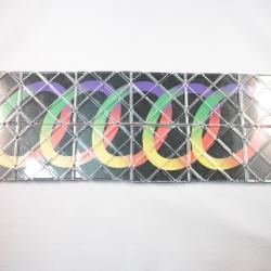 LingAo 12p Rubik's Magic