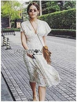 เสื้อผ้าแฟชั่นเกาหลี Lady Ribbon Thailand
