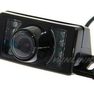 กล้องช่วยมองหลัง กันน้ำ ระบบอินฟาเรต พร้อมไฟ LED มองในที่มืด rear view camera CA350