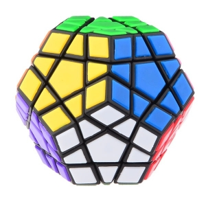 รูบิค MF8 Tiled Megaminx(v3)