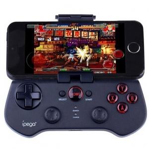 จอยเกมส์มือถือ บูลทูลไร้สาย iPega PG-9017s สำหรับ iOS,Android,PC