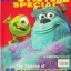 Movietime Special : The Making of Monsters, Inc. *พร้อมโปสเตอร์ thumbnail 1