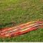 เปลญวน ผ้าสลับสี ขอบไม้ 200CM*80CM thumbnail 9