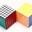 รูบิค ShengShou 6x6x6 Speed Puzzle Cube thumbnail 24