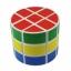 รูบิค Diansheng 3x3x3 ทรงกระบอก 3 ชั้น Barrel Puzzle Cube 3 Layers Cylinder thumbnail 13
