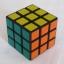 รูบิค ShengShou 3x3x3 Aurora Speed Puzzle Cube 3x3 thumbnail 2