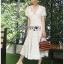 เสื้อผ้าแฟชั่นเกาหลี Lady Ribbon Thailand thumbnail 2