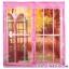 ม่านหน้าต่างกันยุง ก200xส150 ซม. คละสี คละลาย thumbnail 24