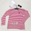 Elisa made Heart Beat Stripe Shirt Chilling Outfit thumbnail 9