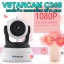 กล้องวงจร VStarCam C24S ความละเอียด 2ล้านพิกเซล 1080P รองรับเมมถึง 128GB บันทึกได้ 12 วัน thumbnail 1