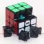 รูบิค YJ Moyu Dianma 3x3x3 Speed Puzzle Cube thumbnail 16