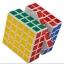 ShengShou 5x5x5 Speed Puzzle Cube thumbnail 20
