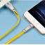 สายชาร์จ Micro USB Hoco U9 Zinc Alloy 1.2 เมตร thumbnail 1