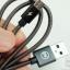 สายชาร์จ WK Kingkong Micro USB thumbnail 1