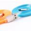 สายชาร์จ REMAX หัวอะลูมิเนียม Micro USB thumbnail 5