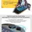 Snail 7i โทรศัพท์สำหรับคอเกม รองรับซิม 4G หน้าจอ 6 นิ้ว ระบบแอนดรอย 7.1 และใช้ปุ่มพร้อมทัสได้ thumbnail 10