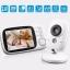 เบบี้มอนิเตอร์ Baby Monitor V603 & Camera กล้องดูแลเด็ก หน้าจอ 3.2นิ้ว ไม่ต้องใช้เน็ท thumbnail 31