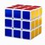 รูบิค ShengShou 3x3x3 Wind Speed Puzzle Cube thumbnail 12