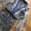 เสื้อผ้าแฟชั่นเกาหลี Lady Ribbon's Made Three Floor Orchid Playsuit thumbnail 12
