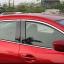คิ้วกระจก Mazda 3 Skyactive (ใช้ได้ทั้ง 4 และ 5 ประตู) thumbnail 5