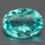 พลอยอะพาไทต์ (Apatite) พลอยธรรมชาติแท้ น้ำหนัก 0.70 กะรัต thumbnail 1
