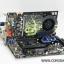 XFX GTS250 512MB ใหม่แกะกล่อง thumbnail 2